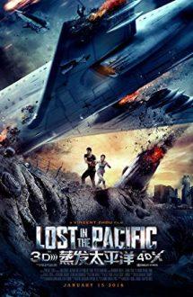 Lost in the Pacific – Creaturile (2016)