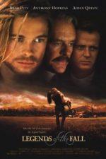 Legends of the Fall – Legendele toamnei (1994)