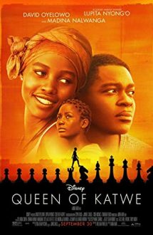 Queen of Katwe – Regina din Katwe (2016)