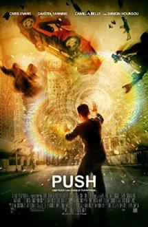 Push – Războiul minții (2009)