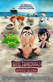 Hotel Transylvania 3: Summer Vacation – Hotel Transilvania 3: Monştrii în Vacanţă (2018)