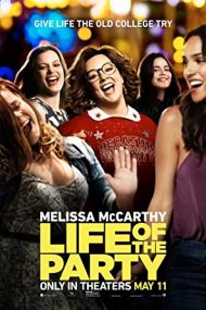 Life of the Party (2018)