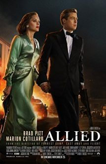 Allied – Aliatul (2016)