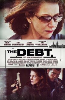 The Debt – Datorie de onoare (2010)