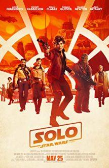 Solo: A Star Wars Story – Solo: O poveste Star Wars (2018)