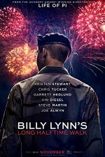 Billy Lynn's Long Halftime Walk – Lungul drum al lui Billy Lynn (2016)