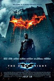 The Dark Knight – Cavalerul negru (2008)