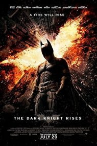 The Dark Knight Rises – Cavalerul negru: Legenda renaște (2012)