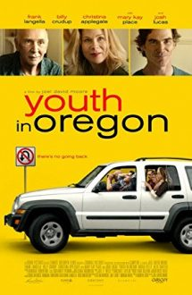 Youth in Oregon – Drumul spre Oregon (2016)