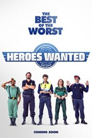 Heroes Wanted (2016)