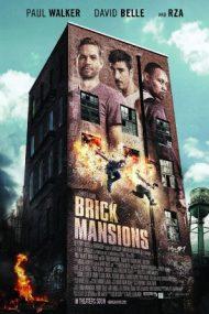 Brick Mansions – Zonă de pericol (2014)