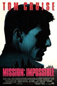 Mission: Impossible – Misiune: Imposibilă (1996)