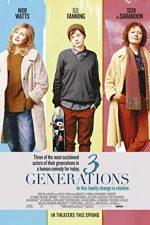 3 Generations (2015)