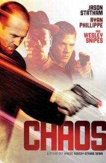 Chaos – Ostatici sub acoperire (2005)