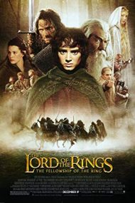 The Lord of the Rings: The Fellowship of the Ring – Stăpânul inelelor: Frăția inelului (2001)