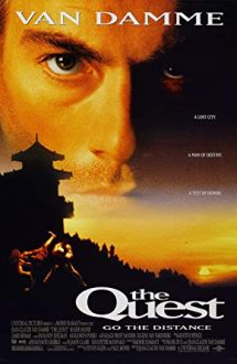 The Quest – Dragonul de aur (1996)