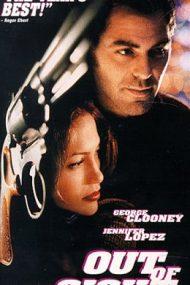 Out of Sight – Pasiune periculoasă (1998)