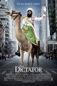 The Dictator – Dictatorul (2012)
