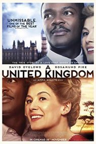 A United Kingdom – Un regat unit (2016)