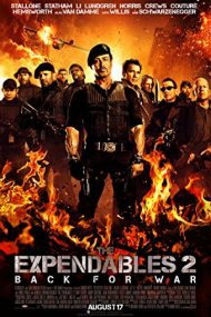 The Expendables 2 – Eroi de sacrificiu 2 (2012)