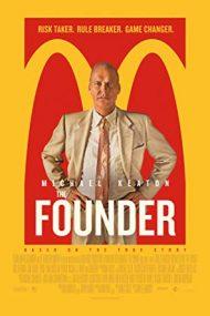 The Founder – Fondatorul (2016)