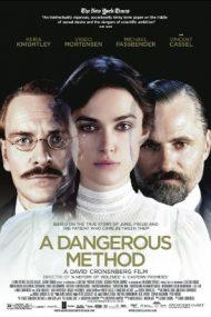 A Dangerous Method – Metodă periculoasă (2011)