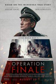 Operation Finale (2018)
