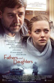 Fathers & Daughters – Totul despre tata (2015)