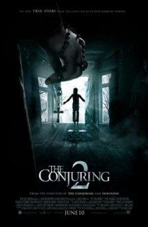 The Conjuring 2 – Trăind printre demoni 2 (2016)