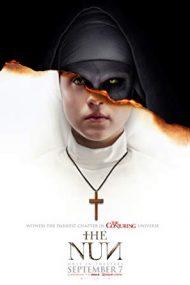 The Nun – Călugărița: Misterul de la mănăstire (2018)