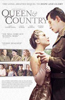 Queen & Country – Pentru regină și țară (2014)