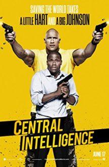 Central Intelligence – Agenţi aproape secreţi (2016)
