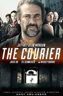 The Courier – Curierul (2012)