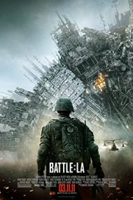 Battle Los Angeles – Invadarea lumii : Bătălia Los Angeles (2011)