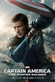 Captain America: The Winter Soldier – Căpitanul America: Războinicul iernii (2014)