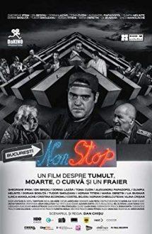 București NonStop (2015)
