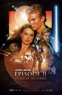 Star Wars: Episode II – Attack of the Clones – Războiul stelelor: Atacul clonelor (2002)