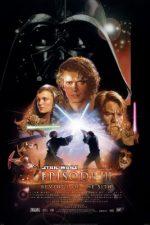 Star Wars: Episode III – Revenge of the Sith – Războiul stelelor – Episodul III: Răzbunarea Lorzilor Sith (2005)