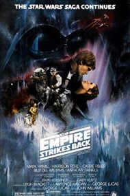 Star Wars: Episode V – The Empire Strikes Back – Războiul Stelelor: Imperiul Contraatacă (1980)