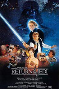 Star Wars: Episode VI – Return of the Jedi – Războiul stelelor – Episodul VI: Întoarcerea lui Jedi (1983)