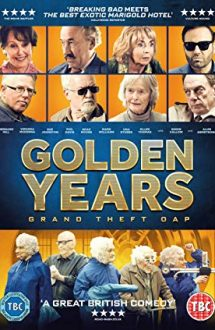 Golden Years – Vârsta de aur (2016)