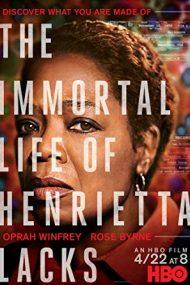 The Immortal Life of Henrietta Lacks – Viața nemuritoare a Henriettei Lacks (2017)