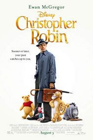Christopher Robin – Christopher Robin şi Winnie de Pluş (2018)