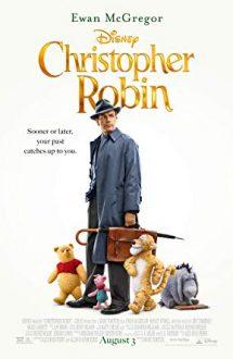 Christopher Robin – Christopher Robin şi Winnie de Pluş (2018)