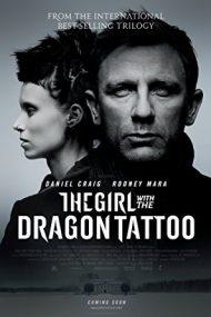 The Girl with the Dragon Tattoo – Fata cu un dragon tatuat (2011)
