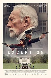 The Exception – Excepţia (2016)