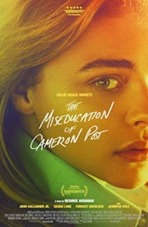The Miseducation of Cameron Post – Proasta creştere a lui Cameron Post (2018)