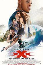 xXx: Return of Xander Cage – Triplu X: Întoarcerea lui Xander Cage (2017)