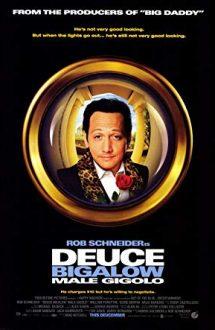 Deuce Bigalow: Male Gigolo – Un gigolo de doi bani (1999)