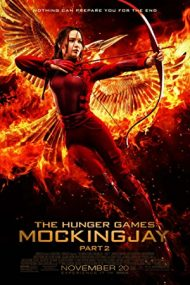 The Hunger Games: Mockingjay – Part 2 – Jocurile foamei: Revolta – Partea a II-a (2015)